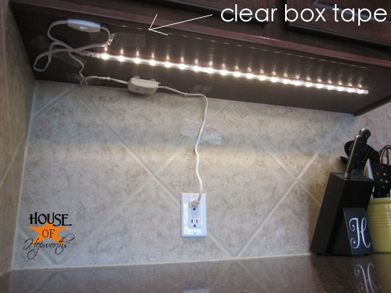 home depot battery box with The Finale To The Under Cabi  Lighting Debacle on Amazon likewise Generac Manual Transfer Switch W Homelink 6853 as well Best Cordless Oscillating Multi Tool besides The Finale To The Under Cabi  Lighting Debacle moreover 18v rockit grout gun.