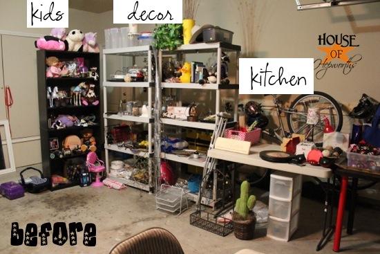 garage sale setup ideas - garage setup ideas Quotes