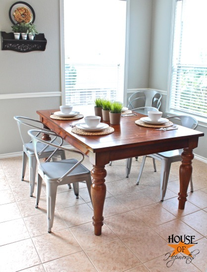 Chairs For Farmhouse Table Elegant