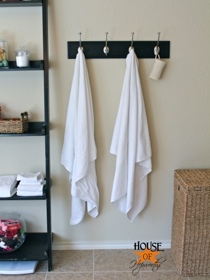master bathroom update new towel hooks bathroom towel hooks amazing simple wall decorating ideas