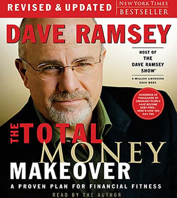 dave ramsey book free