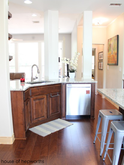 hahn kitchen sinks the skinny on all our new kitchen appliances bosch ge lg hahn