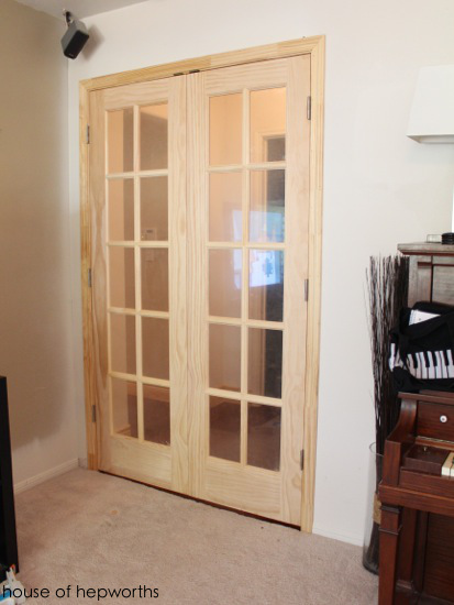 & Another game room french doors post pezcame.com