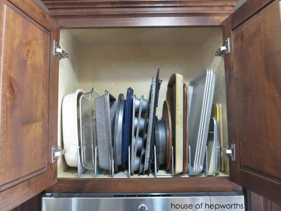 Frugal Kitchen Organisation Ideas 4