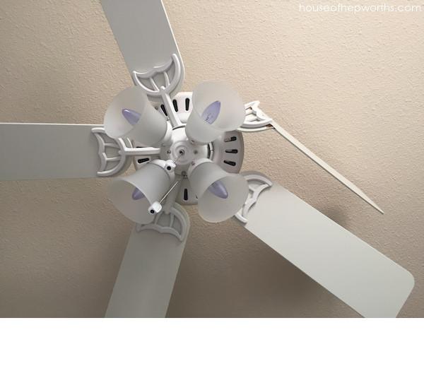 Broken ceiling fan bottlesandblends anizing a teenager bedroom plus huge broken mistake mozeypictures Images