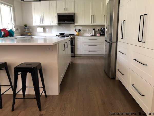 How To Install Hardware Like A Pro Ikea Kitchen