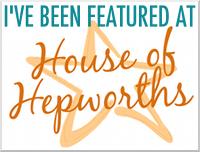house of hepworths banner