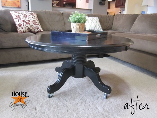 Adding Casters To Furniture An Easy Solution A Problem House Of Hepworths