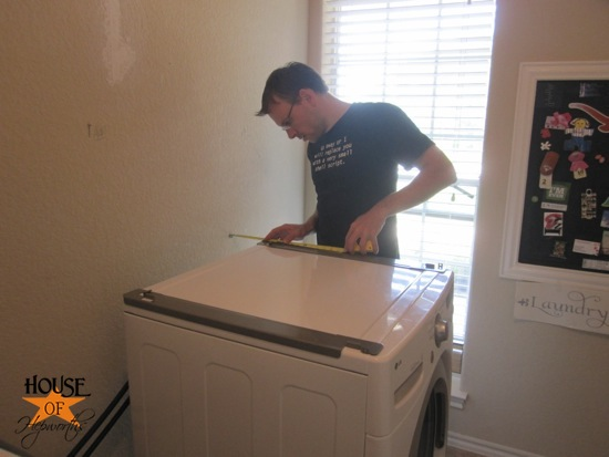The Odds Are Stacked For The Lg Laundry Room Update