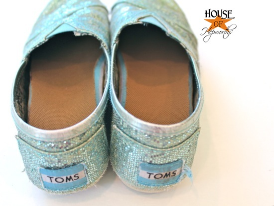 How to replace TOMS (or any shoes) insoles - House of Hepworths aa150055f