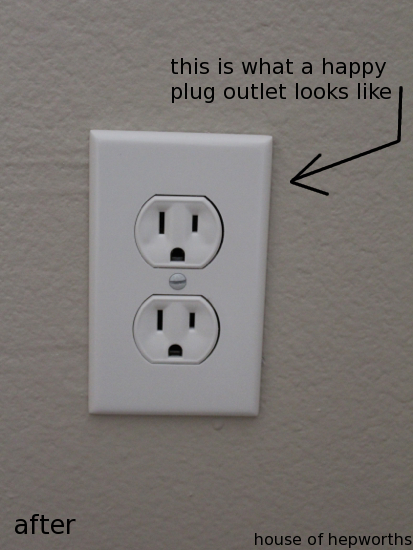 Replacing Switches And Outlets A Small Update With