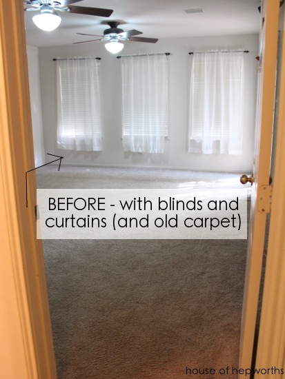 I Am Planning On Hanging Curtains In The Game Room Though Because It Is Nice To Be Able Make Darker Watch Movies Or Play Video Games