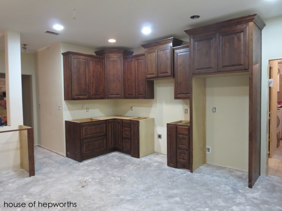 Kitchen Cabinets Built To Order