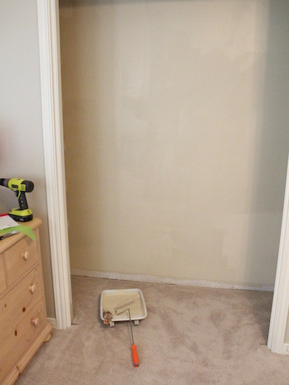 Building The Closet Is Really Easy. Assemble Your Billy Bookcase Per The  Directions With The Shelf. For This Closet I Purchased A Tall Narrow One  (15 ...