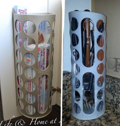 Variera Plastic Bag Dispenser