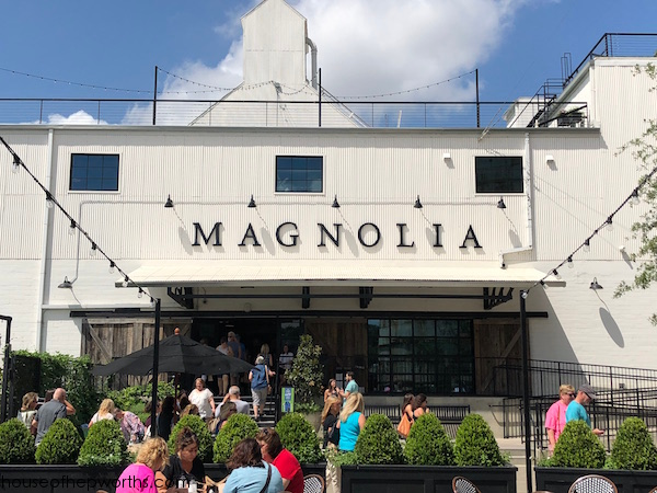 My Trip To Magnolia Market At The Silos House Of Hepworths