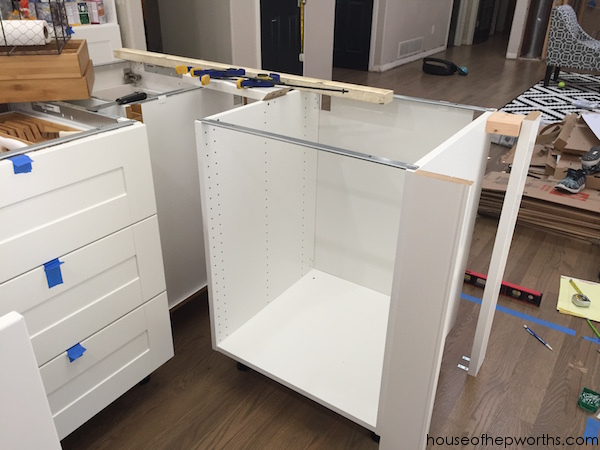 Everything you want to know about building a custom IKEA
