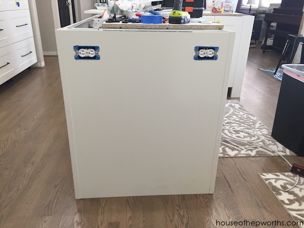 Awesome Everything You Want To Know About Building A Custom Ikea Kitchen Wiring Digital Resources Counpmognl