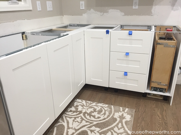 Attrayant IKEA Also Told Us That If We Had The Countertop Company Come Out And The  Kitchen Wasnu0027t 100% Ready, They Would Not Template.
