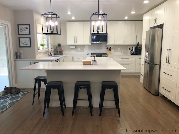 20+ amazing FARMHOUSE counter-height barstools - House of ...